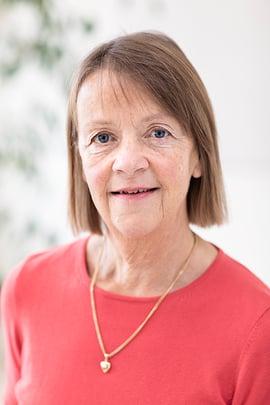 Amelie Pedersen Kemikalieinspektionen
