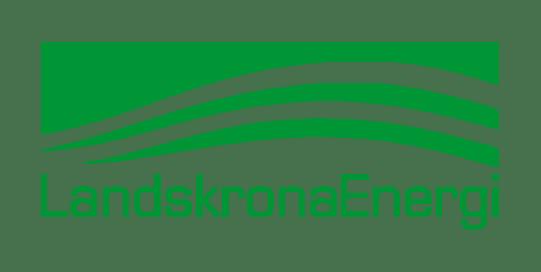 Landskrona Energi Logga