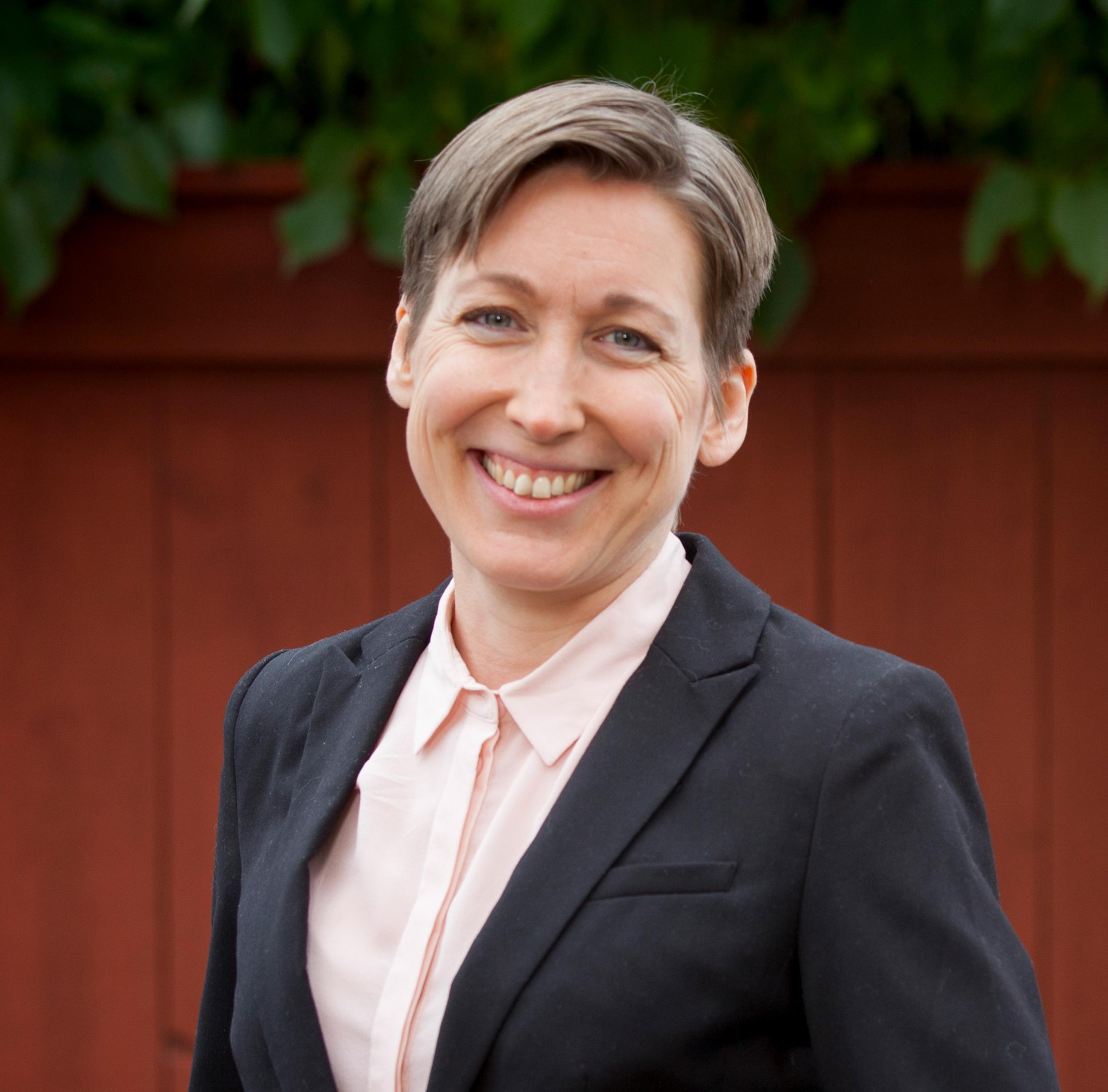 Cecilia Hedfors Kvadrat